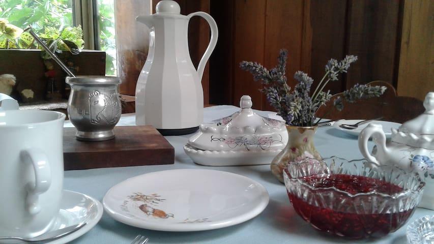 bed & breakfast casa de niza osorno - Osorno