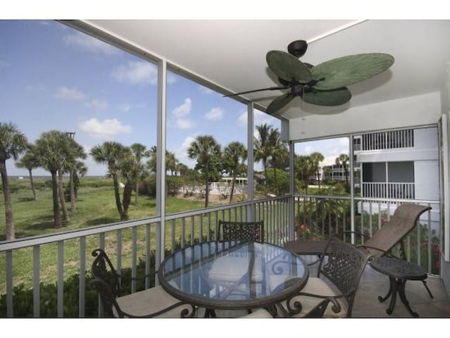South Seas Beach Villa 2313 - Captiva