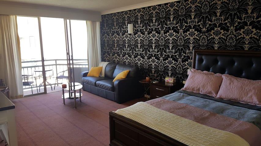 Gold Coast, Resort, Swimming Pool, Theme Parks - Hope Island - Wohnung