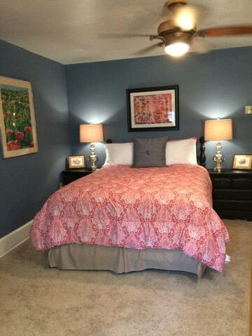 Suite - near Pittsburgh and Airport - Oakdale - Hus