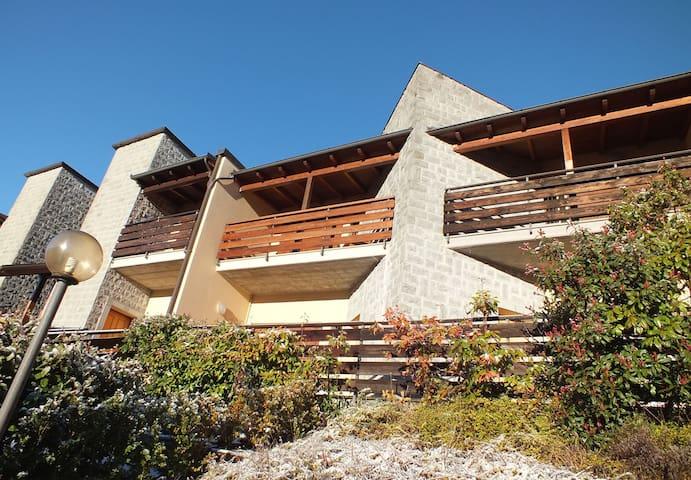 Accogliente villetta panoramica - Fanano - Hus