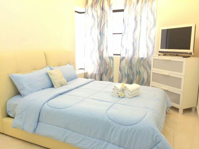 Affordable Price, 5Stars Facilities - Kuala Lumpur - Appartement