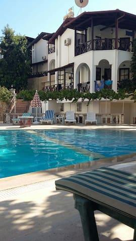 Lovely Holiday Home - close to beach & Alanya - Tosmur Belediyesi - Casa
