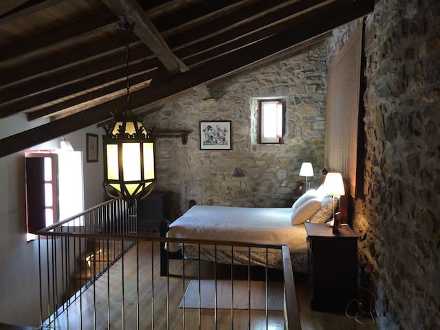 charming house -  Óbidos's castle - Óbidos