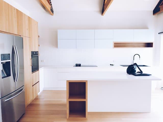 Gorgeous 1bd in stylish Melbourne - Footscray - Maison