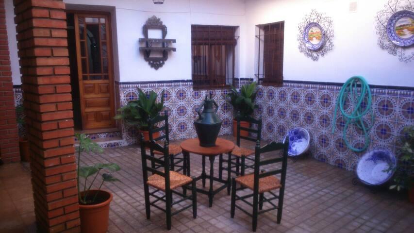 Casa de pueblo en Villafranca de Córdoba - Villafranca de Córdoba