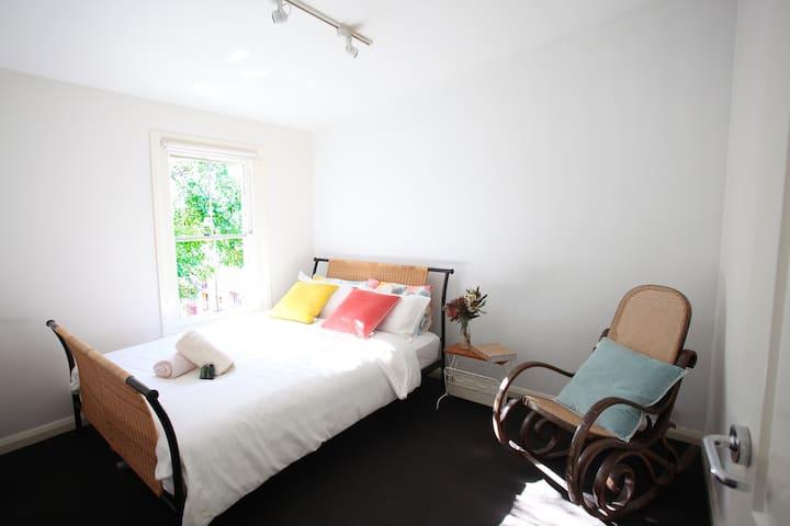 Stylish terrace house in Richmond - Richmond - Casa