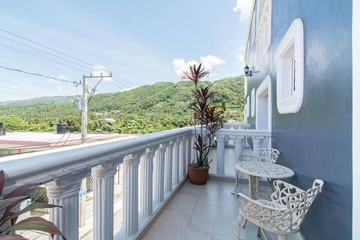 Suite 308 Balcones De La Bahia - Sánchez - Loft