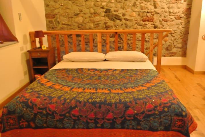 Sapore D'Oriente - Auzate - Bed & Breakfast