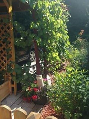 Bungalow im Grünen - Feldkirchen in Kärnten