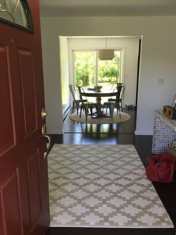 North Fork Family Home - Mattituck