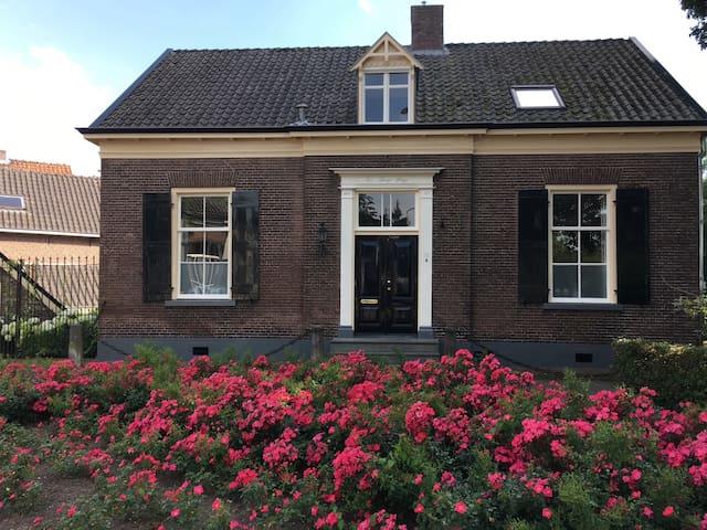 Overnachten in een rijksmonument - Doesburg - Pousada