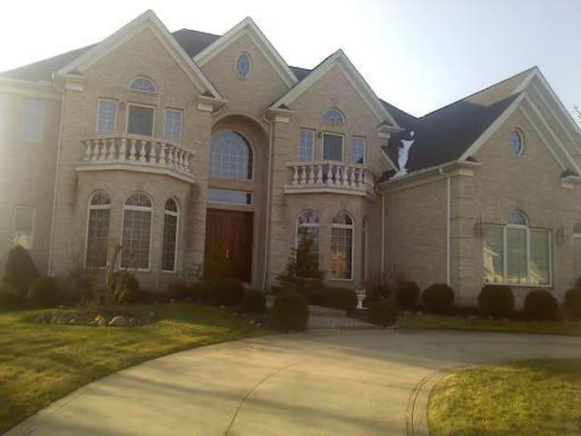 Broadview Heights - Broadview Heights - Casa