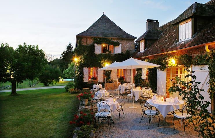 4* Hotel room in Périgord - Mauzac-et-Grand-Castang - Egyéb