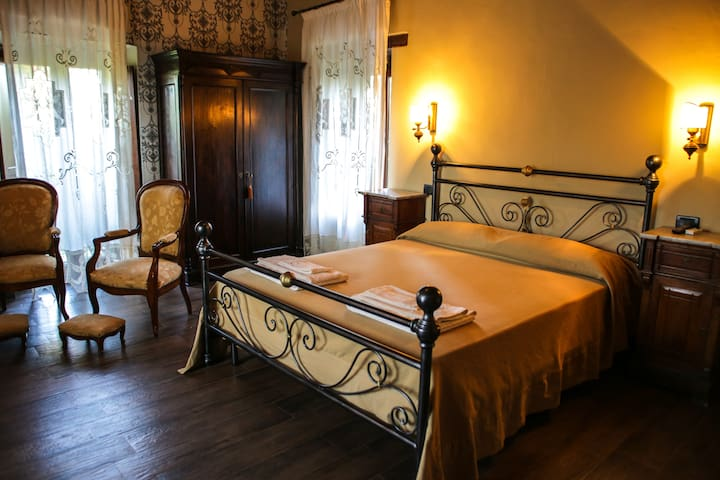 Nido - Double suite at Colline del Gelso - Mirto - Bed & Breakfast