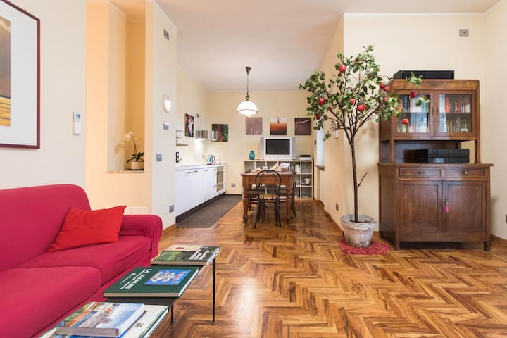 Feel at home in the province of PC - San Giorgio Piacentino