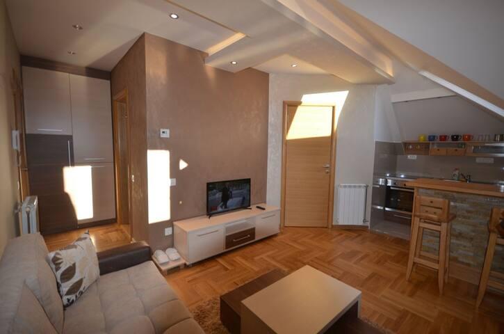 Apartman Oaza - Zlatibor