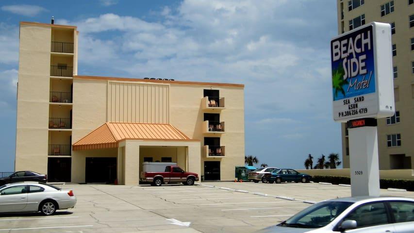 Beachside Motel Daytona Beach Shores - Daytona Beach Shores - Lyxvåning