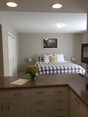 Ideal for Wine loving hikers! - West Kelowna - Apartment