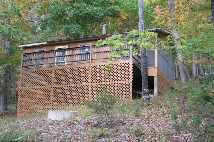 Affordable family friendly cabin! - Lost City - Houten huisje