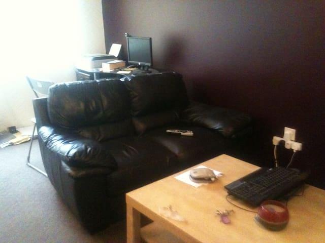 Single clean bedroom - Birmingham - Ev