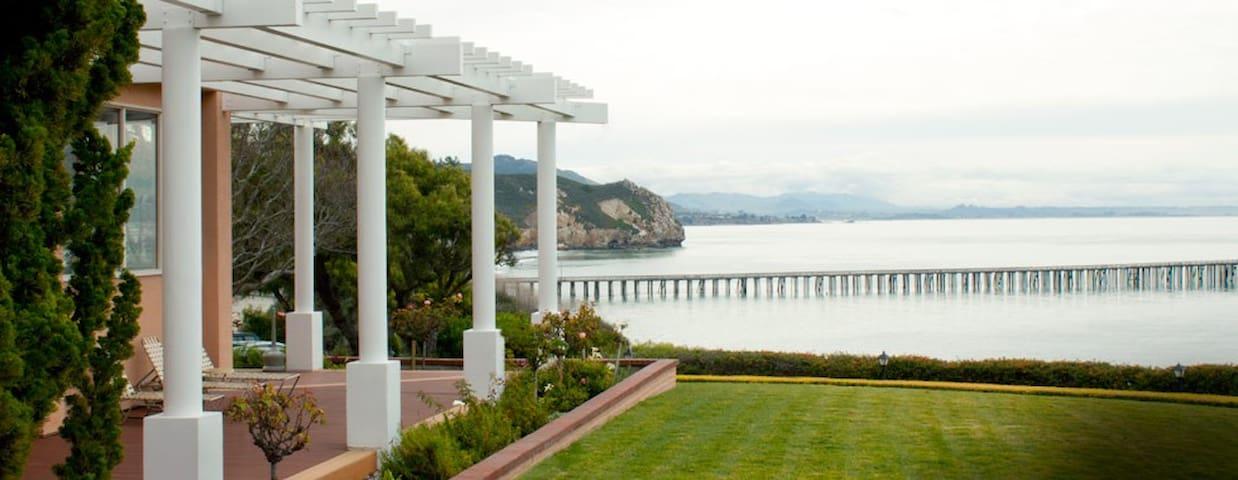 San Luis Inn, Avila Beach - Avila Beach - Condo