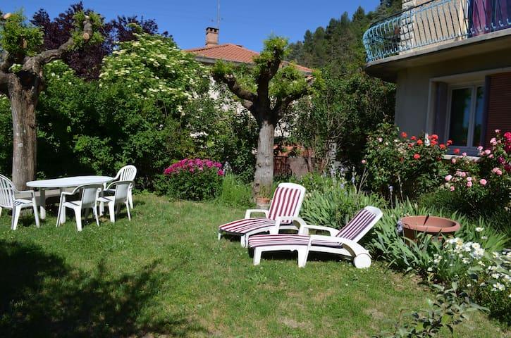 Logement moderne et confortable - Digne - Haus