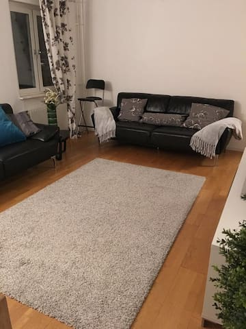 A Cozy Home for 3 to 4 people. - Kävlinge