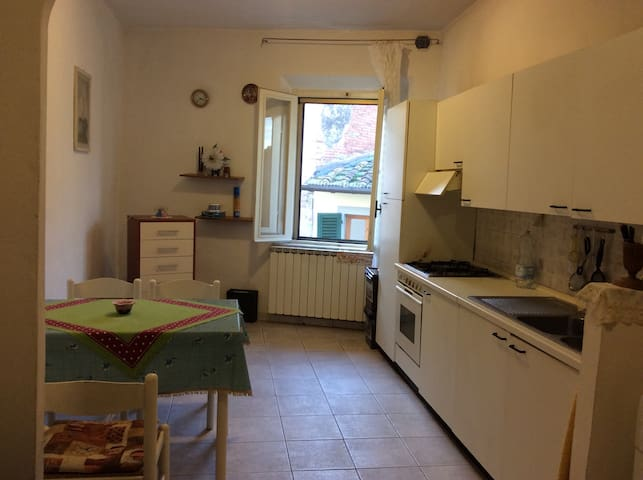 Apartment in Fucecchio, in the heart of Tuscany - Fucecchio - 公寓