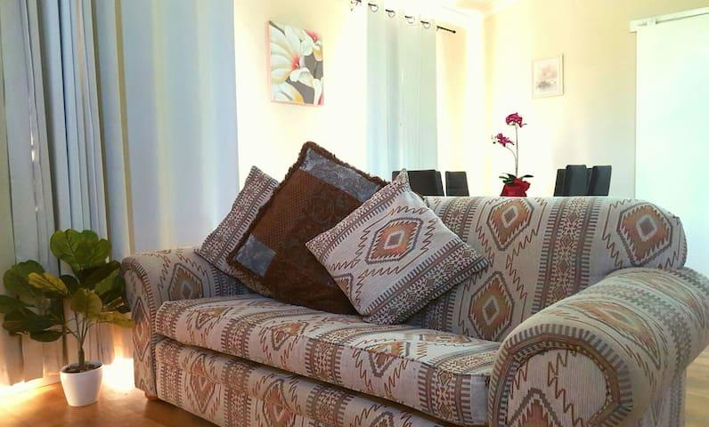 Retreat Holiday House  87 [7 pax]悠闲度假屋7人 - Gosnells - Ev