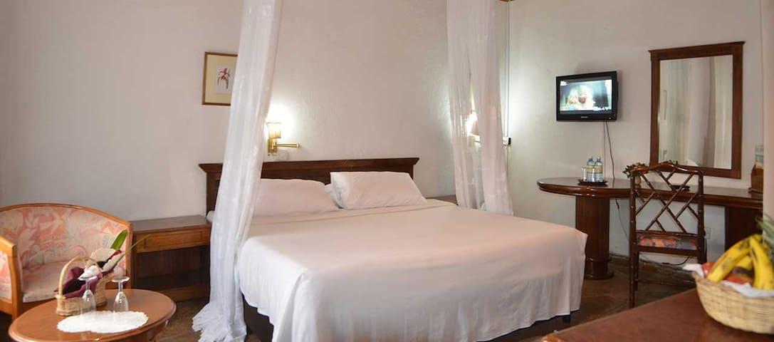 Room with lake elementaita view - Gilgil - Bed & Breakfast