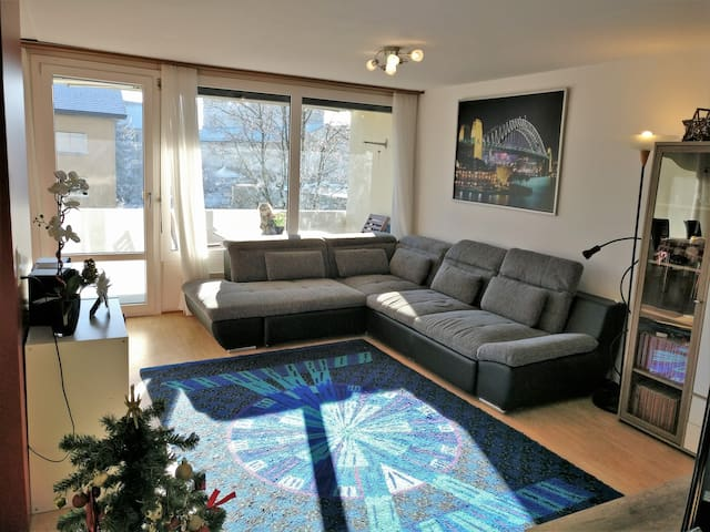 Nice apartment in the heart of CH - Sursee - Leilighet