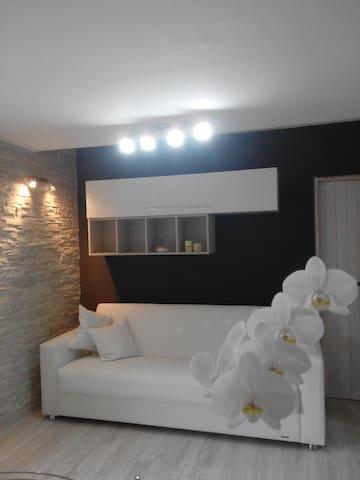 Casa Orchidea - Gallio - Apartamento