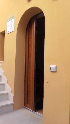 da Ciccio e Concy apartments - Tursi - Departamento