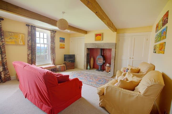 Incredible Yorkshire Dales Views - Skipton - Maison