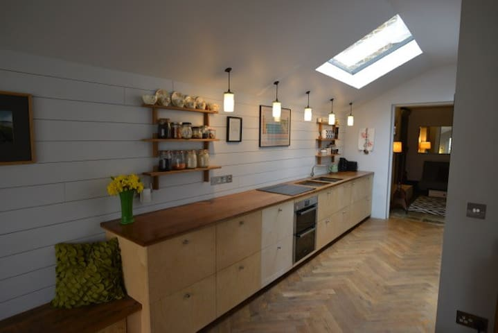 The Nook - Edge of Cotswolds Beautiful Family Home - Hook Norton - Maison