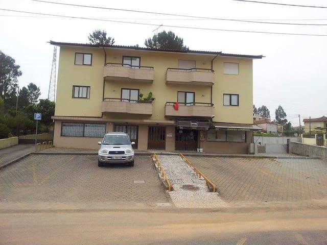 Appartement libre toute l'année Cucujaes - Aveiro - Daire