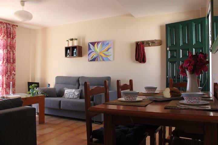 """Apartment """"Dos Faros"""" Caños de Meca - Los Caños de Meca - Apartmen"""