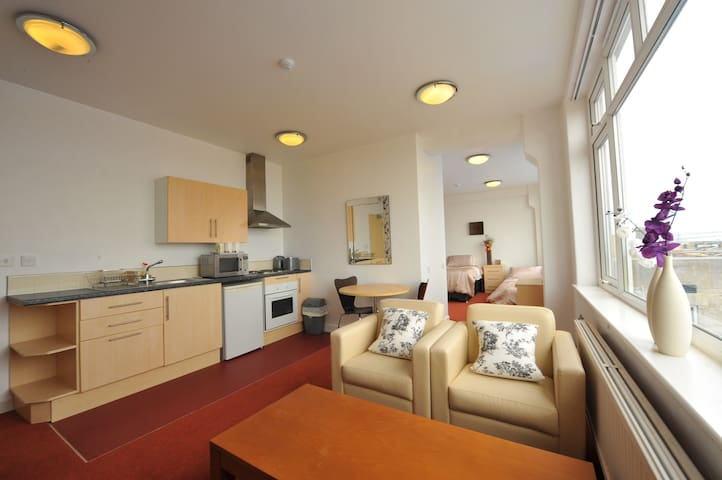 Ocean Studio Apartment OSA12 - Southwell - Departamento