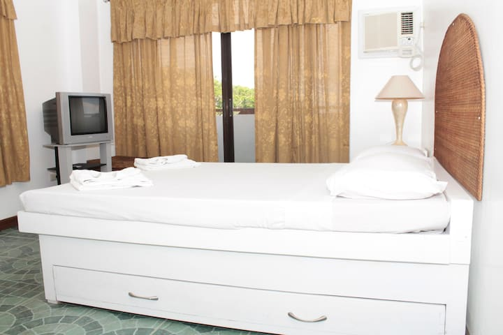 Hapao Room, Baclayon Bed & Breakfast - Tagbilaran - Lägenhet