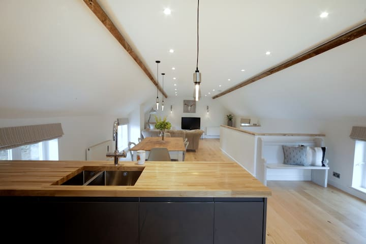 The best apartment in Bourne - Bourne - Lägenhet
