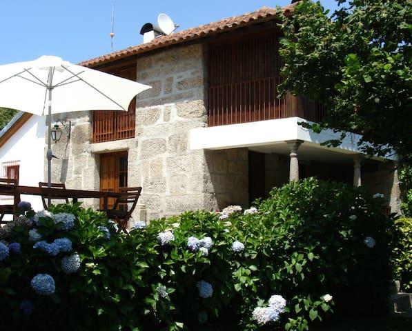 Casa de campo /Country house, Porto - Cete - Σπίτι
