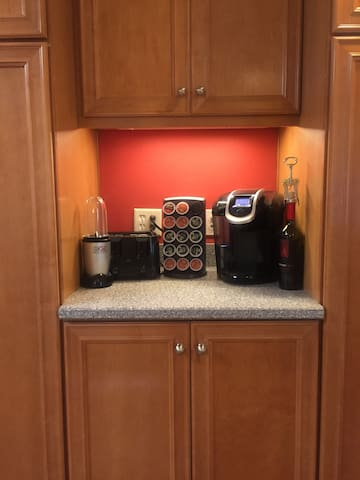 The Most Comfortable House! 20 mins to Everything - Doraville - Casa