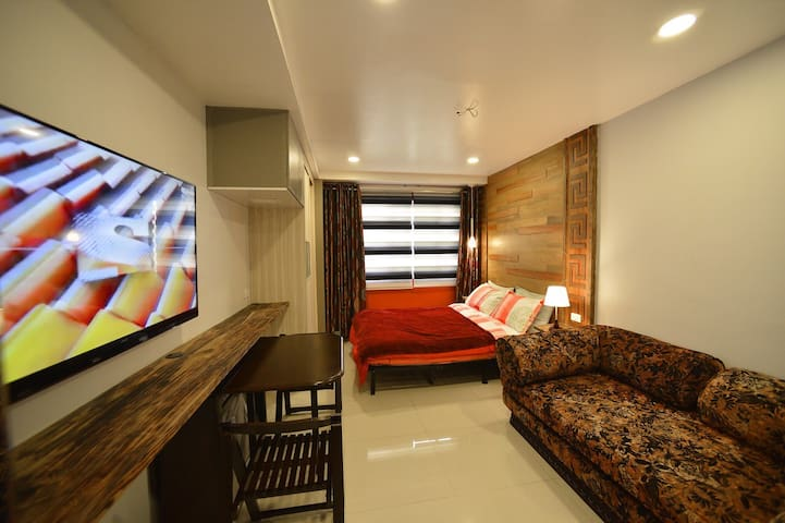 Studio at the Tower - Baguio