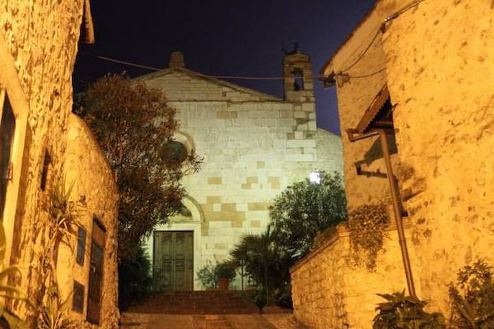 Fine Apartment in Casteldilago - Casteldilago - Apartemen