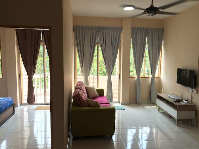 Melody Homestay. 2 - Malacca - Leilighet