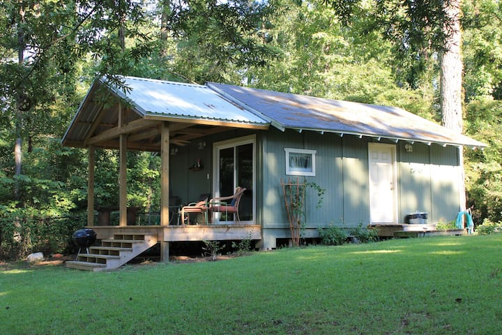 The Pelican Cottage on Crosslake - Shreveport - Hus
