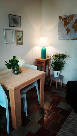 Cottage du jardinet Namurois - Namur - Daire