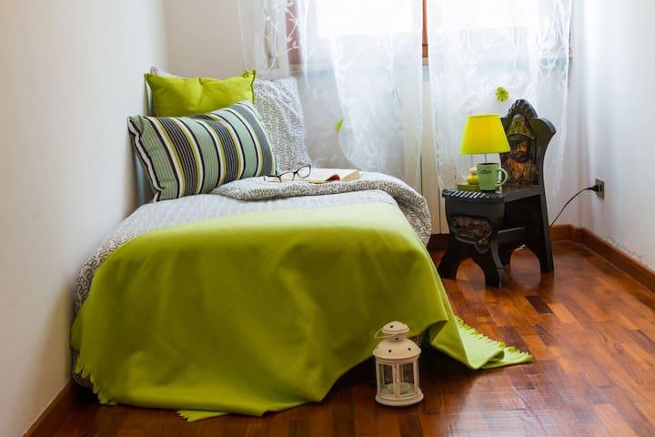 Apartment 5 minutes Pisa & Lucca - Orzignano - 公寓