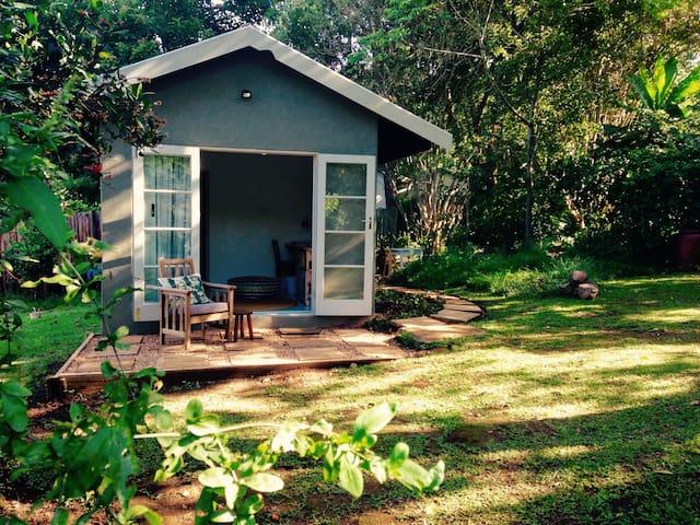 Garden Studio - Outer West Durban - Casa